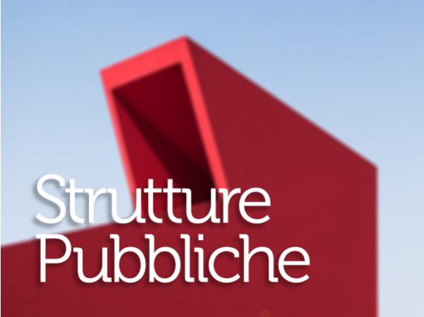 Strutture pubbliche